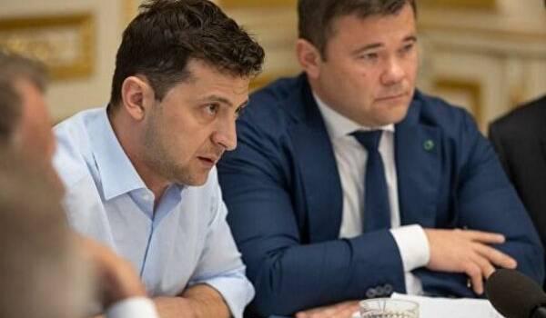 Зеленский перед «нормандской встречей» срочно собрал СНБО