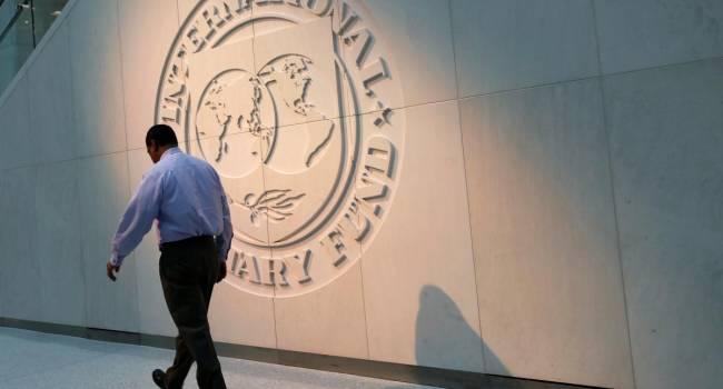 «Это как наркотическая зависимость»: Залмаев считает, что Украине нужно отказываться от кредитов МВФ