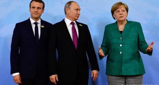 Историк: Запад с легкостью сдаст Украину Москве, в мировой истории похожее уже было, как минимум дважды