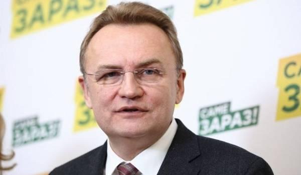 «За справедливость надо бороться»: Садовый обжаловал решение суда о внесении залога в 1,05 млн. грн.