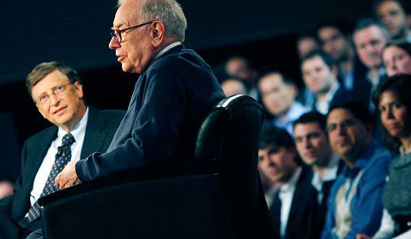 Какие подарки совершают миллиардеры? Билл Гейтс, Майкл Блумберг и Семейство Уолтон