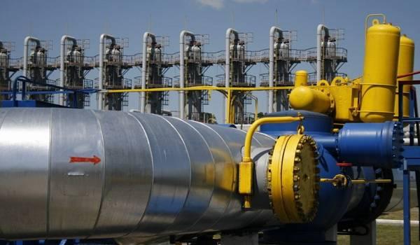В Раде представят проект закона о запрете импорта российского газа