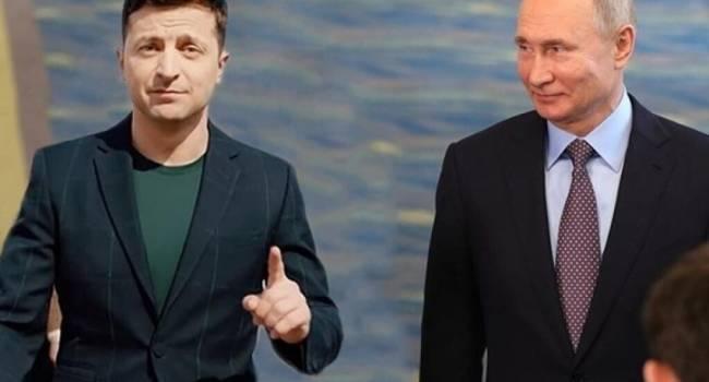 В 2005-2009 годах Путин запугивал и шантажировал Ющенко и Тимошенко, а сейчас он пытается проделать то же самое с Зеленским - Бутусов
