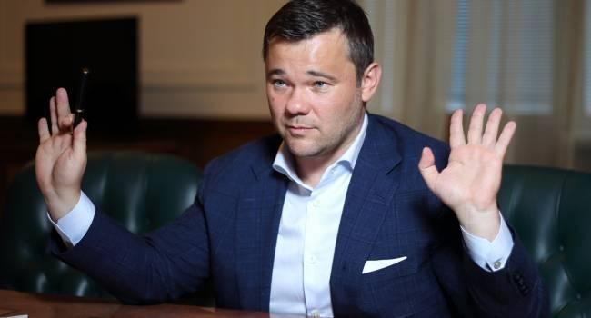 Сергей Таран: «аудиопленки Трубы» прямо ведут в Офис президента