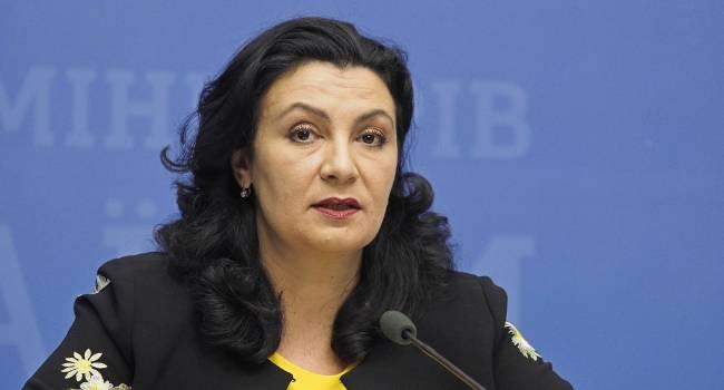 «Боится раздражать Кремль»: Климпуш-Цинцадзе объяснила, почему Зеленский не реагирует на слова Володина об отделении от Украины новых территорий
