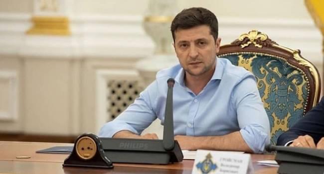 Зеленский заявил о необходимости перезагрузки руководства Госбюро расследований
