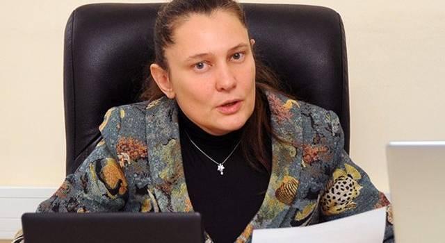 «Эти отморозки продолжают вести себя так, как на Донбассе»: Монтян оскандалилась новым заявлением