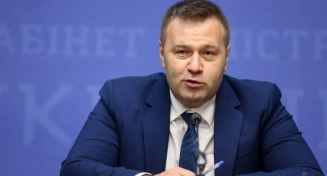 Оржель оказался министром энергетики по квоте одной из олигархических групп, стоящих за Зеленским, – нардеп