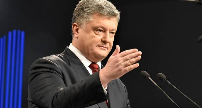 Рыли Гнап, Бигус, Бутусов, слили тонны компроматов, а в результате – ноль, власть ничего не смогла нарыть на Порошенко, – журналист