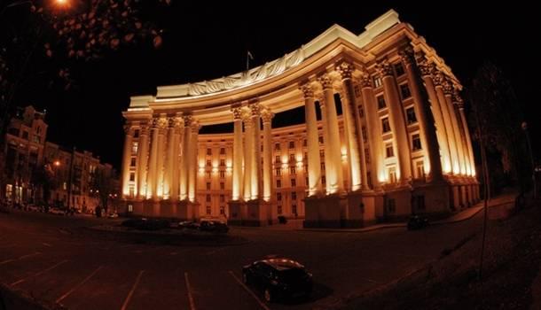 МИД опроверг слухи об обращении за помощью Венгрии к России