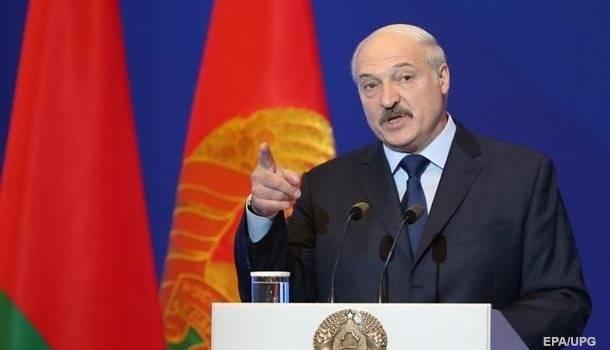 Лукашенко заговорил о новом переделе планеты