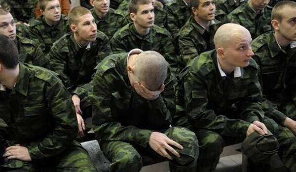 Отказываются служить: в Крыму началась охота на призывников