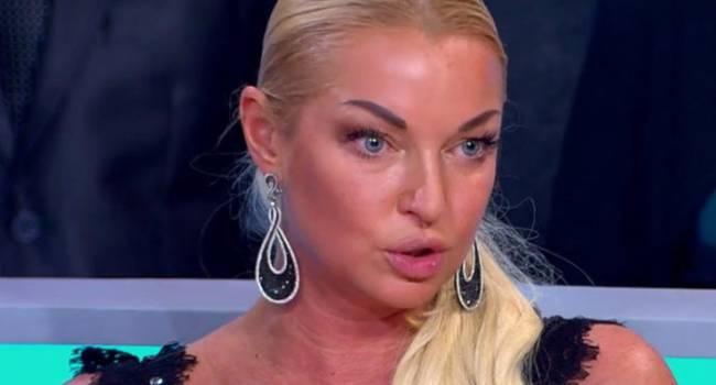 Благотворительность никому не интересна: Волочкова рассказала о пользе от неадекватных поступков