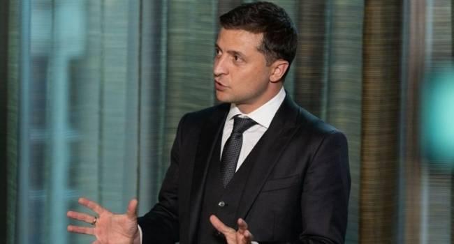 Зеленский заверил новую главу Еврокомиссии, что Украина продолжает свой путь в ЕС