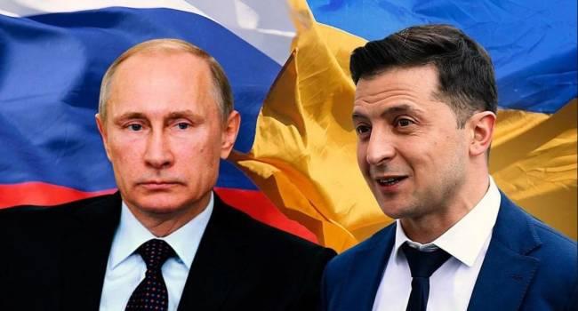 «Россия может красиво выйти из ситуации»: Политолог считает встречу в нормандском формате шансом для Путина и окном возможностей для Зеленского