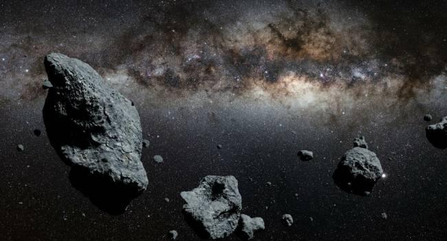 НАСА будет спасать человечество от астероида