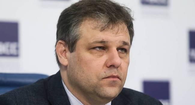 «Патриотический фейк»: В «ЛНР» отреагировали на стратегию Киева по реинтеграции Донбасса
