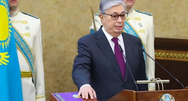 Казахстан впервые отказался назвать произошедшее в Крыму в 2014-м - аннексией