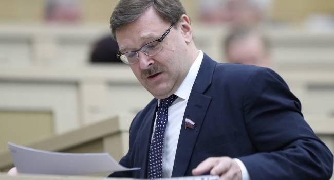 «Дешёвое шоу»: В России отреагировали на отказ США выдать визы дипломатам