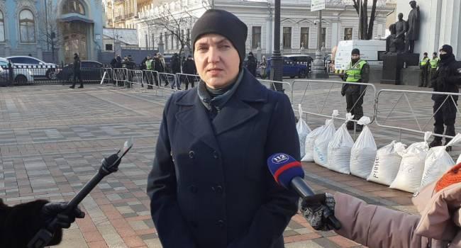 «Запрет на продажу земли в приграничной полосе, госрегулирование и не более 10 тысяч гектаров в одни руки» - Савченко озвучила свое видение земельной реформы