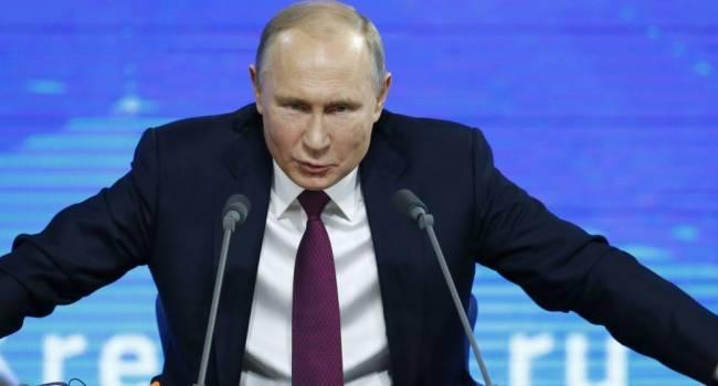 Путин прокомментировал предложенные Украиной условия по транзиту газа РФ