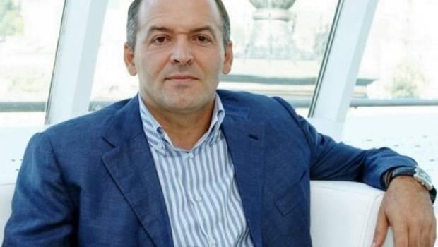 СМИ сообщили, что Пинчук выставил на продажу банк «Кредит Днепр»