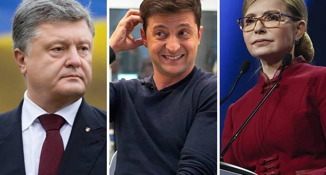 Дипломат: Зеленскому удалось невозможное – объединить Порошенко и Тимошенко еще никому не удавалось