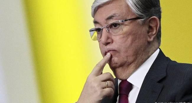 Киев объявит Казахстану демарш: Причина кроется за Крымом