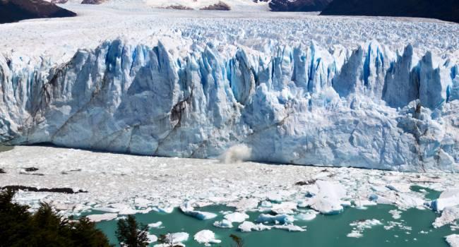 Ученые рассказали, как пережить ледниковый период