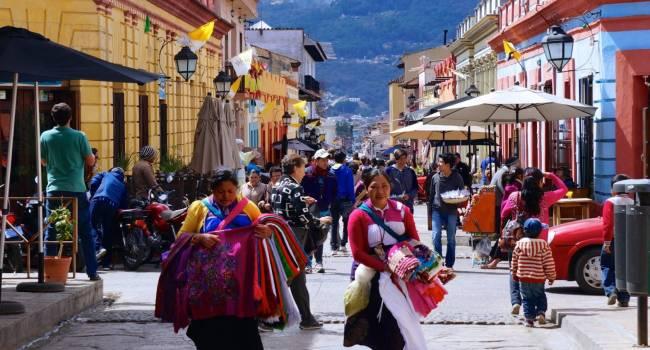 «Сплошной криминал и нищета»: Эксперт назвала самые опасные страны для туристов