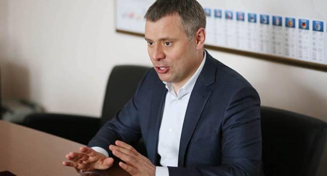 Транзит российского газа через Украину: В «Нафтогазе» послали Путина в НКРЭКУ