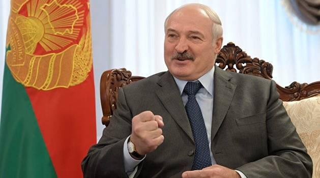 «Какое братское государство? Вопрос закрыт!»: Лукашенко расставил все точки над «і» в вопросе союза с Россией