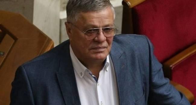 «Они просто обманывают народ»: Нимченко утверждает, что новая власть так и не выполнила обещания снять с депутатов неприкосновенность