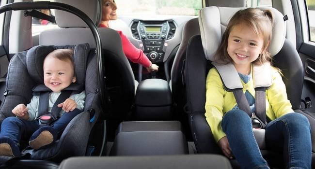 Штрафы за автокресла: автомобилистов успокаивают – в законе есть лазейки, не спешите бежать в магазин