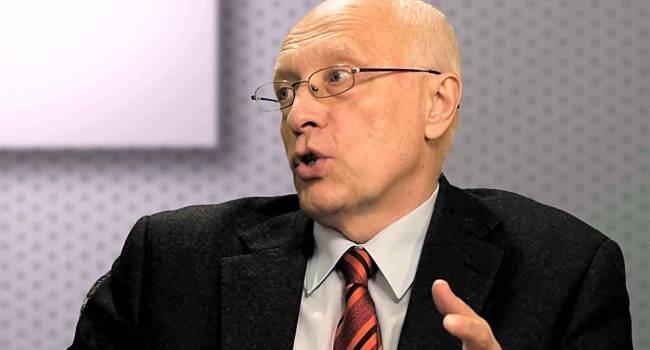 «В свое время Германия точно так же поглотила Австрию»»: Соскин считает, что в Беларуси может начаться национальное восстание