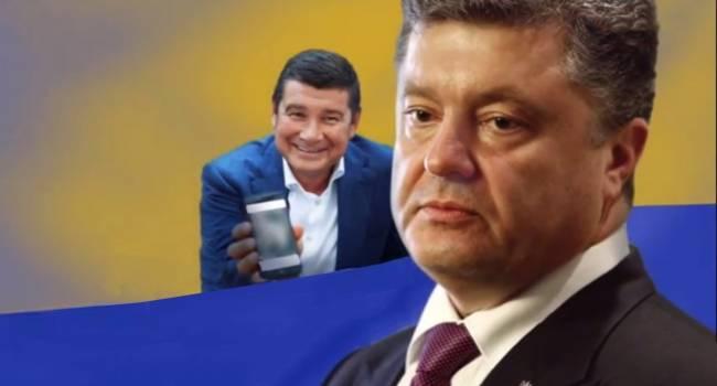«Может стать катализатором негативных процессов вокруг Порошенко»: Политолог спрогнозировал последствия возвращения в Украину Онищенко