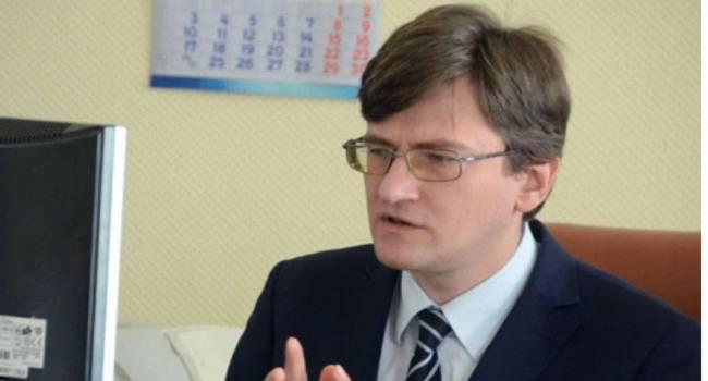 «Может стать политическим инструментом власти»: Магера объяснил, почему нельзя менять Избирательный кодекс Украины