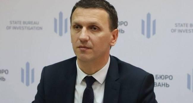 Нусс: Роман Труба должен готовиться к уголовной ответственности