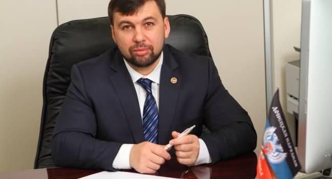 Пушилин заговорил об отмене «комендантского часа» в ОРДО