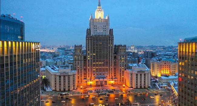 «Стена с Донбассом»: У Лаврова ответили Киеву на «план Б»