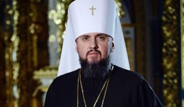 «Мы с РПЦ являемся братьями»: митрополит Епифаний заговорил о примирении с россиянами