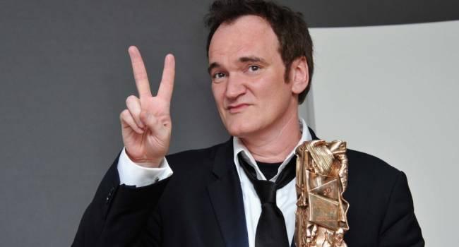Сильно впечатлило: Тарантино назвал лучшие фильмы этого года