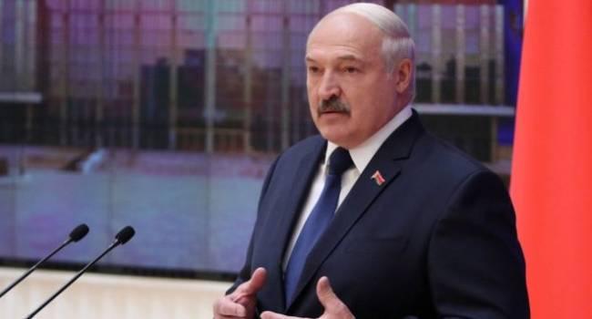 «Сейчас нужно сберечь страну»: Лукашенко обеспокоился будущим Беларуси