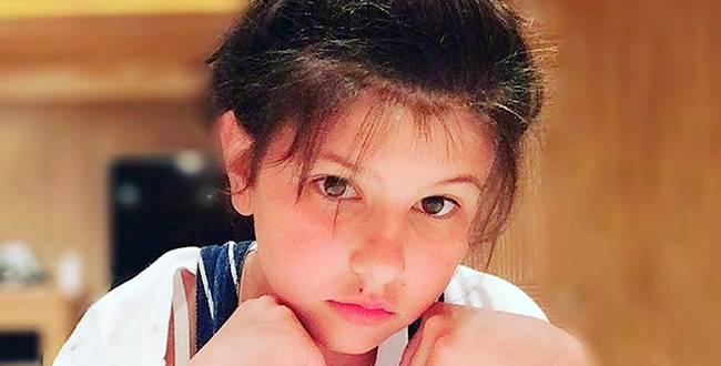 15-летняя дочь президента обожает Олега Винника