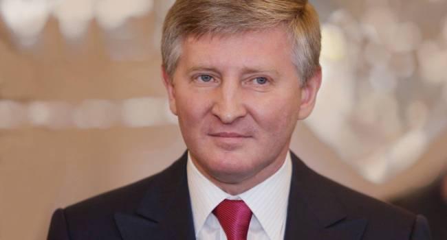 «Ахметов снова победил»: Андрющенко рассказал, как каждый украинский налогоплательщик заплатит бизнесмену за утилизацию отходов его предприятий