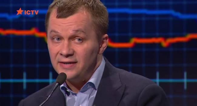 Ветеран АТО: Милованов, если хотя бы раз побывал на ферросплавном или коксохимическом заводе, то не грозился бы отменить «молоко за вредность»