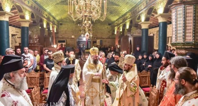 Болгары шокировали россиян: еще одна церковь признала Автокефалию ПЦУ