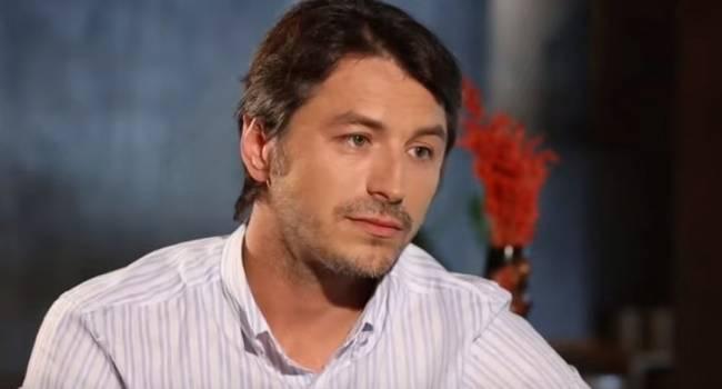 «Я об этом никогда не вспоминал»: Сергей Притула получил от Владимира Зеленского награду «За заслуги»