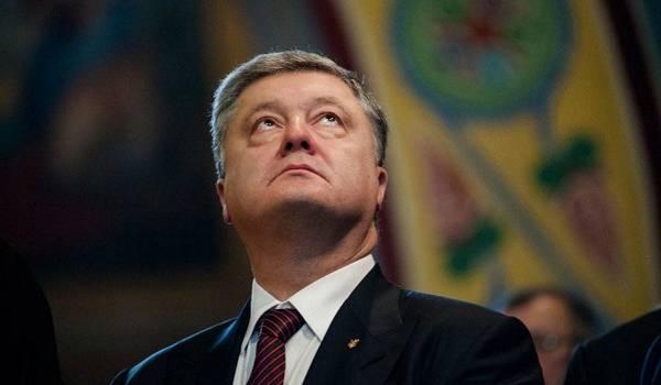 Фесенко: украинцы по призыву Порошенко не хотят устраивать новый Майдан