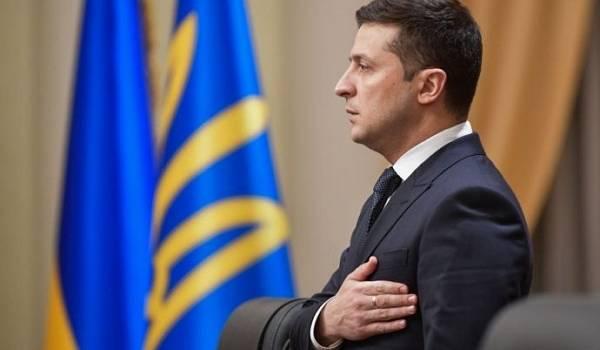 «Очень непростая ситуация для Зеленского»: эксперт спрогнозировал поведение украинского президента на «нормандском саммите»